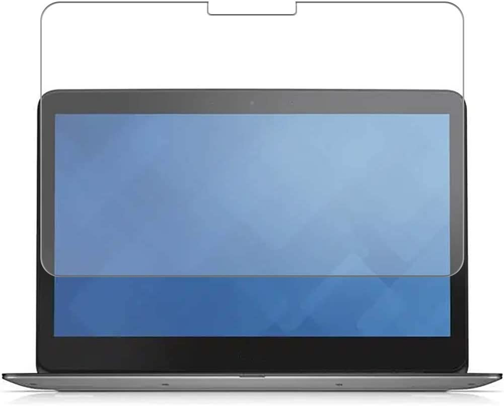 Puccy 3 Pack Screen Protector Film, compatible with Dell Inspiron 7000 15 7548 15.6