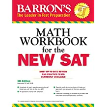 Barron's Math Workbook for the New SAT