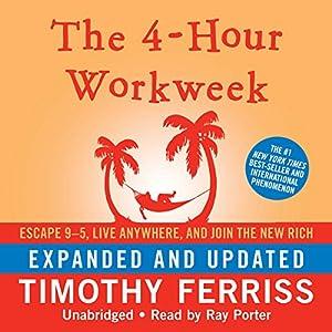 Tim ferriss the 4 hour work week pdf