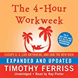Bargain Audio Book - The 4 Hour Workweek