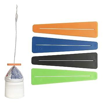 Amazon.com: Tisy - Exprimidor de tubos de pasta de dientes ...