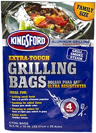 Kingsford Aluminum Locking Recyclable Disposable product image
