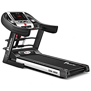 best motorized foldable treadmill