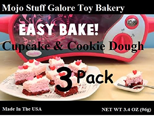 easy bake cake mix - 7