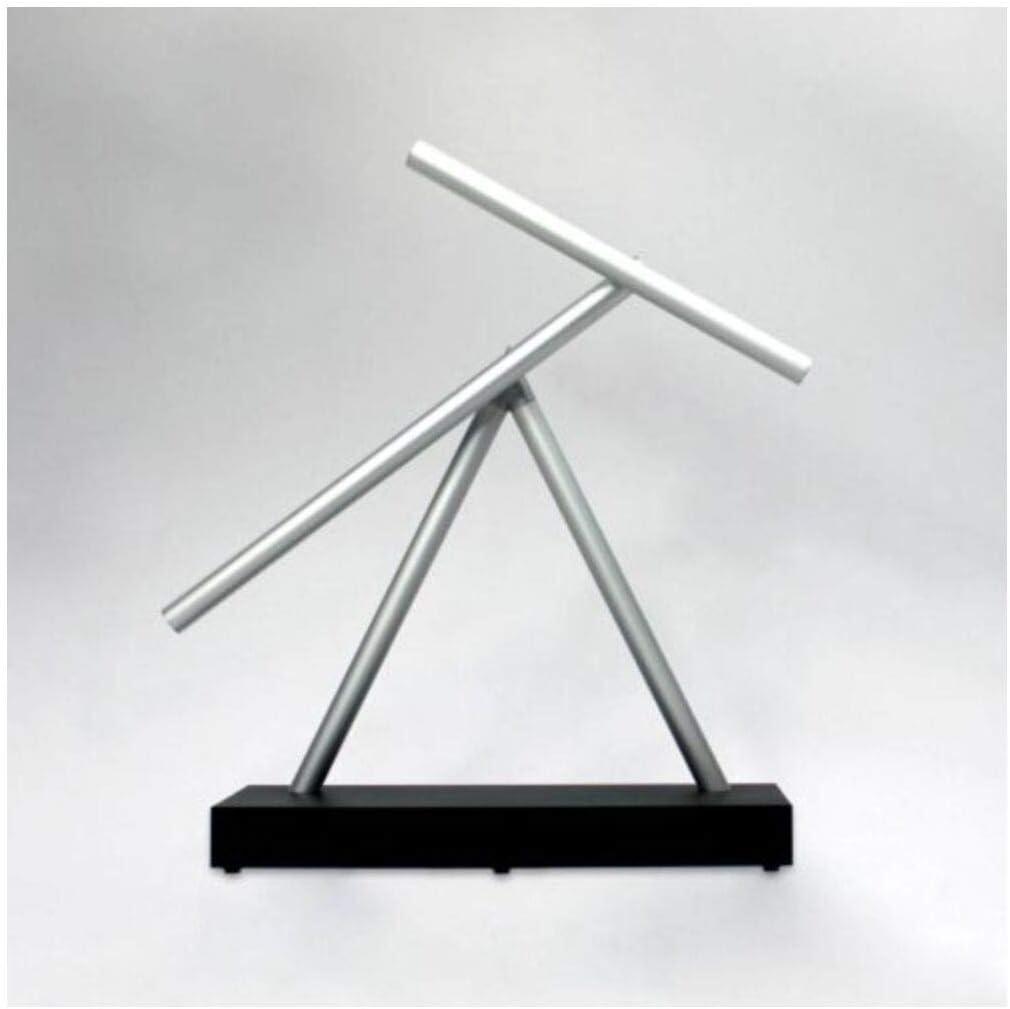 Mogullifestyle Swinging Sticks Kinetic Energy Sculpture Desktop T0Y