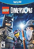 LEGO Dimensions (Game Disc Only) - Nintendo Wii U