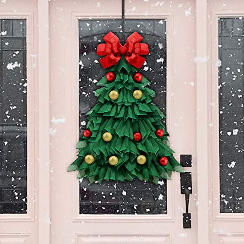 11 Fun and Festive Wreaths You Can Get on Amazon