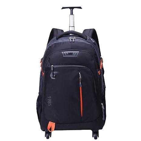 3ba35fbbbd DYYTR Zaino Trolley Zaino con Ruote Zaino con Ruote Samsonite Cabin  Suitcasestudent Bag