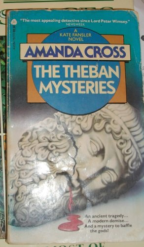 The Theban Mysteries
