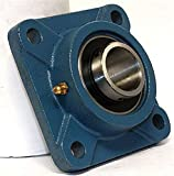 "VXB Brand 1"" Bearing UCF205-16 + Square Flanged"