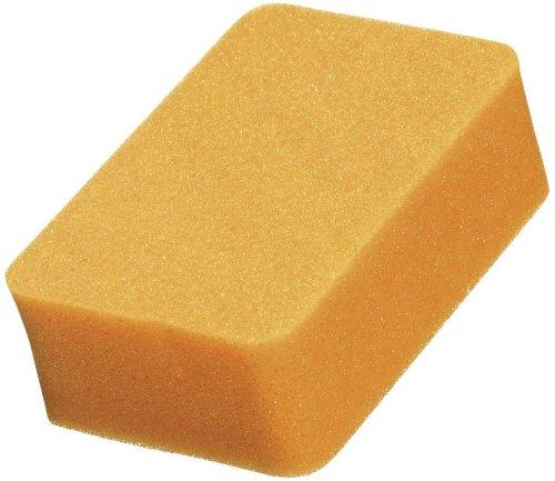 48 Pack Warner 995 Tile Grout Sponge (6-1/2'' x 4-1/2'' x 2-1/2'') by Warner Manufacturing