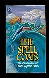The Spellcoats, Diana Wynne Jones, 0671835998