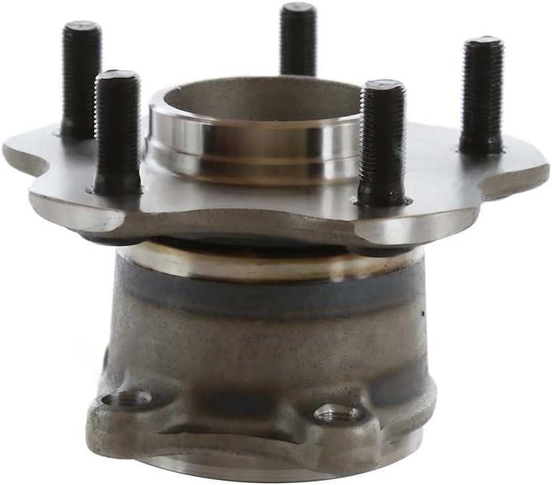 Auto Shack HB612390PR Rear Wheel Hub Assembly Pair