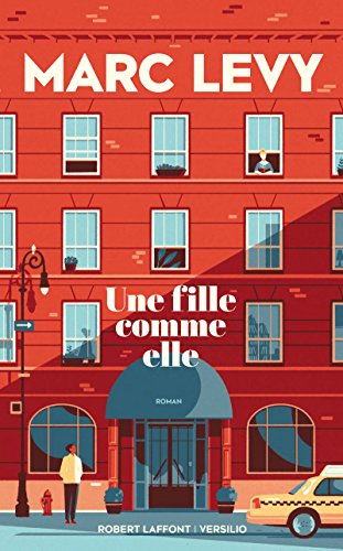 Une fille comme elle (French Edition)