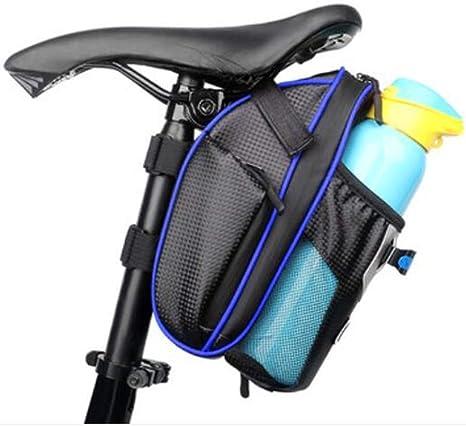 Bici Bolsas Bolsa De Bicicleta Bolsa Bicicleta Pantalla Táctil De ...