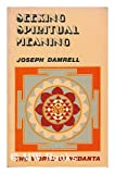 Seeking Spiritual Meaning : The World of Vedanta, Damrell, Joseph, 0803908032