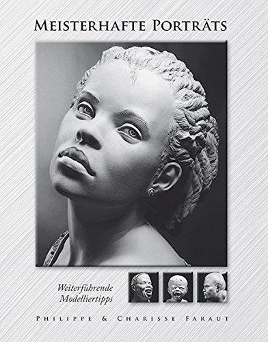 Meisterhafte Porträts: Weiterführende Modelliertipps