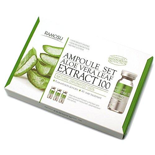 Aloe Vera Leaf Extract 100