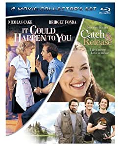 Catch & Release & It Could Happen to You [Blu-ray] [Import]