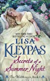 Secrets of a Summer Night (The Wallflowers, Book 1) by  Lisa Kleypas in stock, buy online here