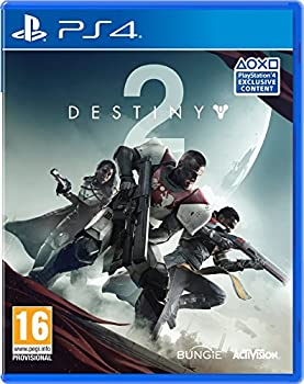 Destiny 2 ]Ps4]