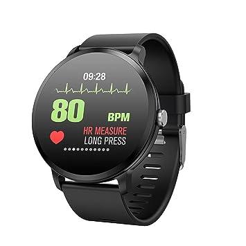 ATYBO Smart Watch Presión Arterial Vibración Pronóstico del ...