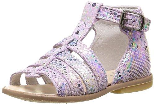 Little Mary Hosmose - Zapatos de primeros pasos Bebé-Niños Rosa