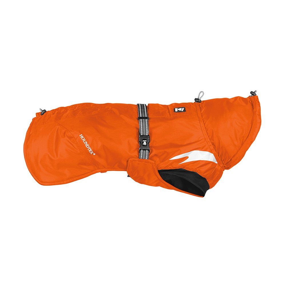 Hi-Viz orange 26-Inch Hi-Viz orange 26-Inch Hurtta HU932709 Summit Parka Dog Coat, Hi-Viz orange, 26-Inch