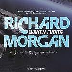 Woken Furies | Richard Morgan