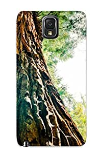 New Arrival Galaxy Note 3 Case Redwood High Case Cover