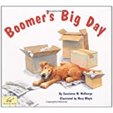 Boomer's Big Day: (Dog Books for Kids, Puppy Dog Book, Children's Book About Dogs)