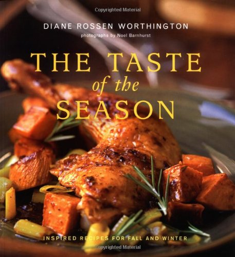 The Taste of the Season: Inspired Recipes for Fall and
