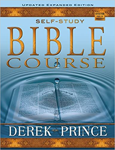 Get PDF Self Study Bible Course (Expanded)