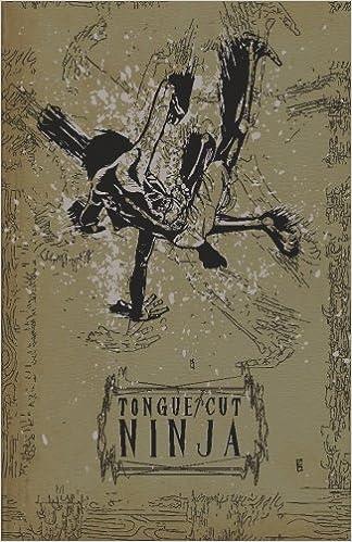 Tongue-Cut Ninja: Mark Rapacz, Chris Coffey: 9781941601044 ...