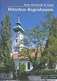 Munchen : St. Georg in Bogenhausen, Pornbacher, Karl and Brandl, Anton J., 3795441137