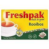 Best Rooibos Teas - Freshpak Rooibos Tea 100g Review