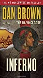 Inferno, Dan Brown, 1400079152