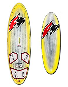 F2 Windsurfboard VEGAS LTD 116L 2015
