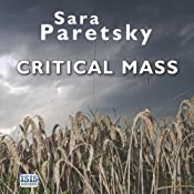 Critical Mass | Sara Paretsky