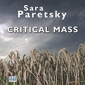 Critical Mass Audiobook