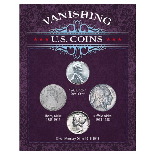 American Coin Treasures Vanishing Coins