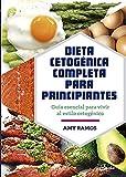 img - for Dieta cetog nica completa para principiantes book / textbook / text book