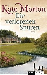 Die verlorenen Spuren: Roman (German Edition)
