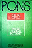 img - for Collins Cobuild English Language Dictionary: Helping Learners with Real English book / textbook / text book