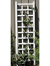 amazon com trellises plant support structures patio lawn garden