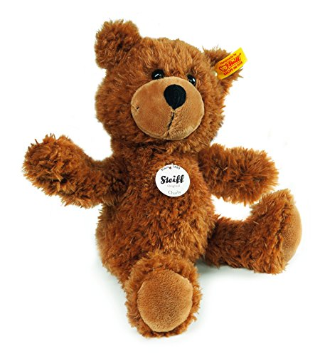 Steiff Charly Dangling Teddy Bear Plush, Brown, 30cm - Charly Dangling Teddy