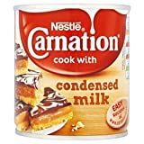 Carnation Sweetened Condensed Milk 397g - Pack of 6