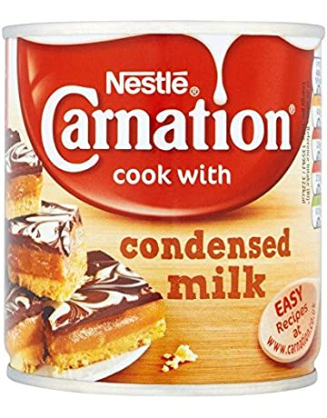 Carnation Endulzada 397g Leche Condensada (Paquete de 6)