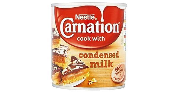 Carnation Endulzada 397g Leche Condensada (Paquete de 2): Amazon.es: Alimentación y bebidas