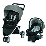 Best Travel Systems - Graco 1979995 Pace Click Connect Travel System Review